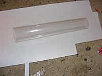 Name: DSCF4822.jpg Views: 1028 Size: 221.8 KB Description: Thrust tube.