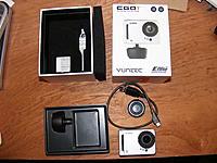 Eflite cgo1 camera rc groups.