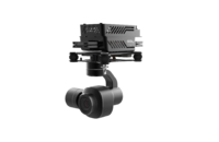 Name: one Buttom stretching gimbal&camera.png