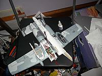 Name: 100_4037.jpg Views: 193 Size: 745.1 KB Description: the A-10 out of the box no repairs yet