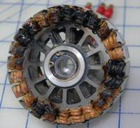 Name: front.jpg Views: 1405 Size: 37.2 KB Description: Burnt up Plettenberg Predator stator (EPPG testing)