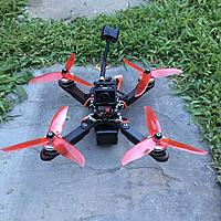 ImpulseRC Helix FPV Frames - Page 302 - RC Groups