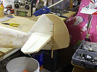 Name: 114_0174.jpg Views: 85 Size: 162.3 KB Description: New trailing edge on the fin