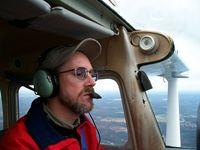 Name: C-172.jpg Views: 294 Size: 43.3 KB Description: Myself flying N737KM Cessna C-172 over Augusta, Maine (file photo - no snow!)
