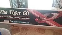 Tiger 60