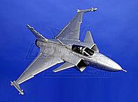 Name: HK_JAS-39_Gripen.jpg Views: 90 Size: 68.4 KB Description: USA $70 + Shipping