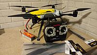 HeliMax Form 500 Drone - RC Groups
