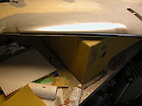 Name: 96 Inlet painted with chrome rattlecan. DSCN1946.JPG