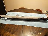 Name: 20200219_000007.jpg Views: 2 Size: 3.31 MB Description: 100% LEGO Gato Class Submarine.