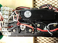 Name: P9130040.JPG Views: 6 Size: 615.0 KB Description: I also removed all the wires and re soldered /reset them all