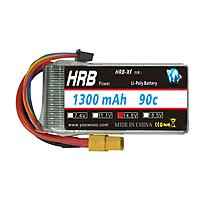 Name: HRB-RC-Lipo-Batterie-4S-14-8-V-1300-mAh-90C-Max-180C-pour-H-licopt.jpg Views: 18 Size: 261.0 KB Description: