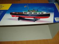 Name: Model when completed..jpg Views: 473 Size: 55.9 KB Description: Close up of box side.