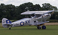 Name: HawkerHindShuttleworth2004.jpg