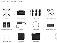 Name: Spark FlyMore.jpg Views: 156 Size: 153.7 KB Description:
