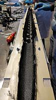 Name: Fuselage production 2.jpeg Views: 87 Size: 154.4 KB Description: one fuselage side finished
