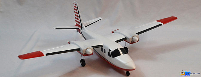 <b>This Aero Commander wants to get in the air!</b>