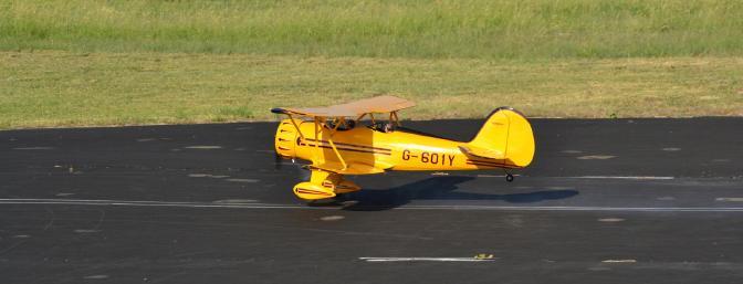 Takeoff Roll