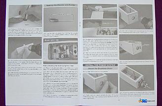 <b>Detailed photo illustrations</b>