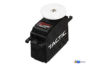 <b>Tactic TSX25 Digital High-Speed Mini Servos</b>