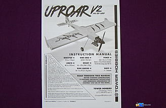 <b>24-Page manual</b>
