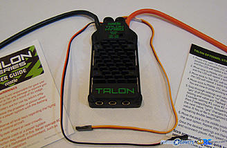 <b>Talon 90 Brushless ESC</b>