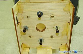 <b>Proper motor mount orientation.</b>