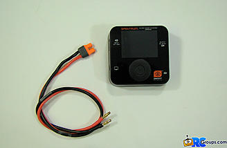 <b>S1200 DC power adapter</b>