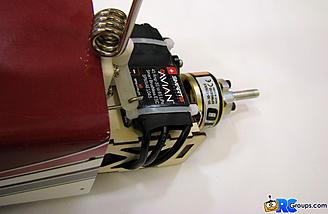<b>Avian 45 Amp ESC</b>