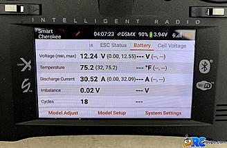 <b>Smart Battery Info</b>