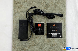 <b>S150 Smart Charger</b>