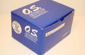 The Familiar Blue Box