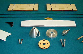 <b>Complete Hardware Package</b>