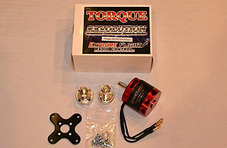 <b>Torque 4016T/500 MKII Outrunner</b>