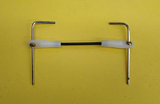 <b>Hex wrench cheater bars</b>