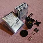 Futaba S9001 Servo
