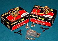 Rimfire 400 (28-30-950) Outrunner Motor