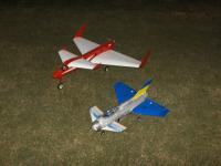 Name: D Squared,F 88 Sabre Canard 002.jpg