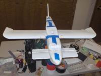 Name: Islander Canard 002.jpg Views: 225 Size: 63.2 KB Description: