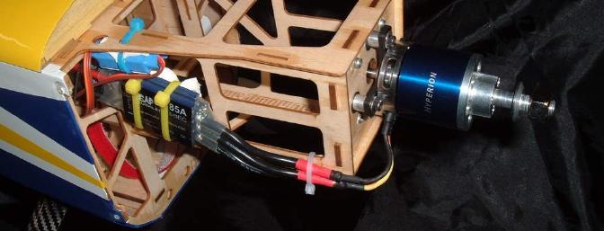<center>Hyperion Motor</center>