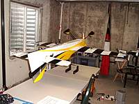 Name: FINAL 001.jpg Views: 375 Size: 94.8 KB Description: Check CG with aircraft in inverted position.