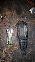 Name: Sc284.jpg Views: 47 Size: 1.56 MB Description: Dremal'ed out chassis