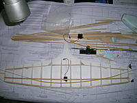 Name: e bay 004.jpg Views: 189 Size: 241.0 KB Description: Hurricane wing , balsa and depron.