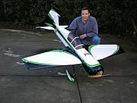 Name: DSCN1994.jpg Views: 271 Size: 74.6 KB Description: Two days to get it flight ready!