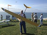 Name: IMG_1251.jpg Views: 86 Size: 256.0 KB Description: Mike with his beautiful Target F3B