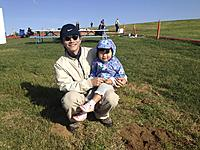 Name: IMG_1253.jpg Views: 84 Size: 307.9 KB Description: New member Ben and his adorable little daughter.