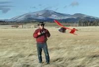 Name: BEAGLE67.jpg Views: 1163 Size: 71.3 KB Description: Another in-flight shot of EPP Beagle #1