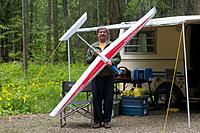Name: Proxima pose.jpg Views: 375 Size: 124.7 KB Description: Happy camper :)