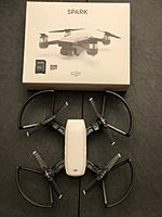 Name: IMG_0745.jpg Views: 16 Size: 1.16 MB Description: Drone with propeller guards and box