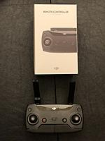 Name: IMG_0743.jpg Views: 18 Size: 1.40 MB Description: Remote controller with box