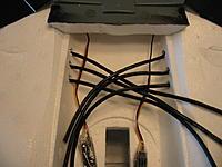 Name: F-14B11.jpg Views: 178 Size: 288.5 KB Description: Servo and motor wiring.